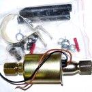 FUEL TRANSFER PUMP GAS OR DIESEL ELECTRIC PUMP 10PSI-14PSI 12Volt 35GPH 3/8 LINE