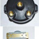 Distributor Cap & Rotor MAZDA R100 MAZDA RX-2 MAZDA RX-3 Distributor Cap & Rotor
