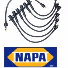 SPARK PLUG WIRES BUICK CHEVROLET DODGE GMC FORD MERCURY OLDSMOBILE PONTIAC 6 CYL