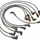 Spark Plug Wires CHEVROLET S10 T10 C1500 C2500 K1500 K2500 VAN GMC PICKUP 4.3L