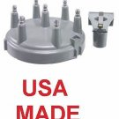 Distributor Cap  & Rotor Ford 6 CYLINDER FORD CAR FORD PICKUP FORD VAN MERCURY