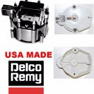 DELCO REMY DISTRIBUTOR CAPROTOR BUICK CADILLAC CHEVROLET GMC OLDSMOBILE PONTIAC