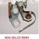 CADILLAC 1940 1941 1942 1946 1947 1948 NOS DELCO REMY POINTS 1924499 D104
