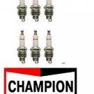 Spark Plugs Buick CHEVROLET TRUCK & VAN 250 292 GMC TRUCK GMC VAN 6 CYLINDER