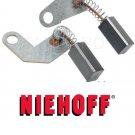 Alternator Brushes for NISSAN 510 1968-1969 NISSAN 520 PICKUP 1968 NISSAN 521