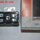 VOLVO 940 1991 VOLVO 940 1992 Fuel Pump Circuit Opening Relay BORG WARNER USA