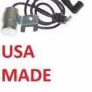 Distributor Condenser Ford Pinto 1971 1972 1973 2.0L 122 Mercury Capri 1971 2.0L