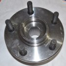 Front HUB FORD TAURUS MERCURY SABLE 1991-1995 LINCOLNCONTINENTAL 1994 1993-1991
