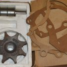Clark Forklift Water Pump Rebuild Kit Clark Forklift C CF CFY CY30-50B for CLARK 874617 WATER PUMP