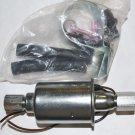 24 volt ELECTRIC FUEL PUMP GASOLINE ENGINES 24v 5.5psi-9psi 3/8 INLET OUTLET