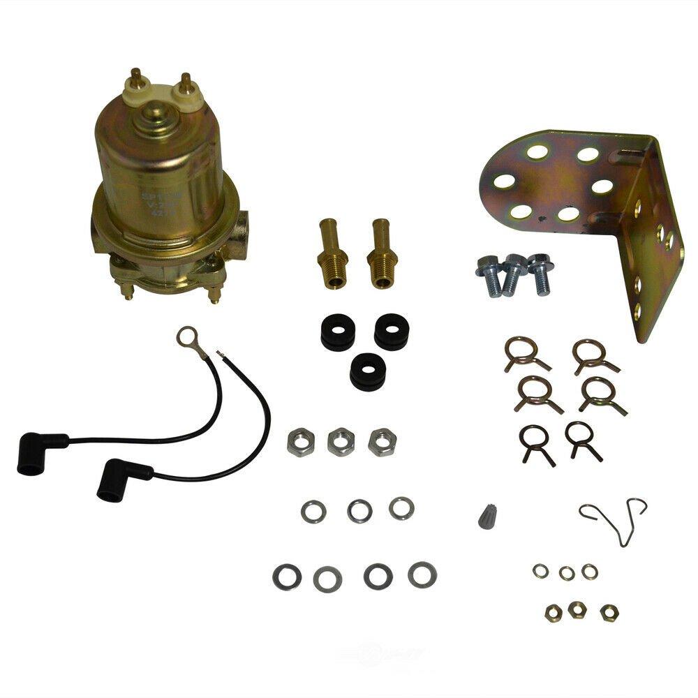 ONAN GENERATOR FUEL PUMP RV MOTORHOME REPLACES ONAN 149-2267 GAS OR DIESEL