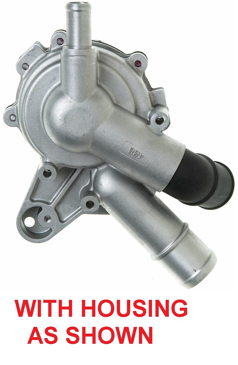 Water Pump Ford Escape Ford Taurus Mazda MPV Mazda Tribute Mercury Sable Mariner