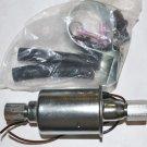 ELECTRIC FUEL PUMP 24 volt GAS 24v 6psi to 9psi 3/8 EXTERNAL MOUNT UNIVERSAL