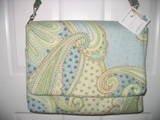 Lap top/Messenger Bag