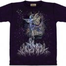 The Mountain Crystal Fairy T-shirt  Med-XXXL Free Shipping