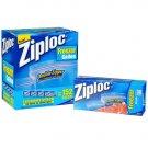 Ziploc - Freezer Double Zipper  (4 Pack / 38 ct. each)