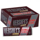 Hershey's® With Almonds - King Size (18 bar pack)