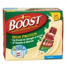 BOOST High Protein Nutritional Energy Drink - Vanilla  (24 pack)