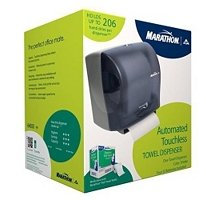 Marathon® - Touchless Towel Dispenser