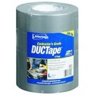 Intertape® - Contractor's DucTape™  (4 pack Duct Tape)