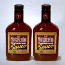 Montgomery Inn BBQ - World-Famous Cincinnati Barbecue Sauce  (4 pack / 28 oz. bottles)