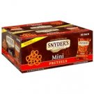 Snyder® Mini Pretzel  (36 / 1.5 oz. snack bags)