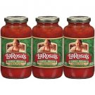 LaRosa's™ Family Recipe Original Pasta Sauce - 3 Pack (Cincinnati / Ohio Original - 26 oz. Jars)