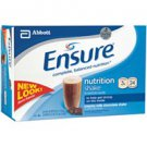 Ensure - Creamy Milk Chocolate Shakes  (24 pack / 8 oz. bottles)