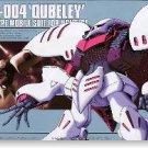 1/144 HG AMX-004 Qubeley Finish Color Z Gundam