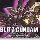 1/144 HG GAT-X207 Blitz Gundam Seed Destiny HG05