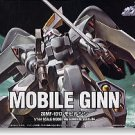 1/144 HG ZGMF-1017 Mobile Ginn Seed Destiny