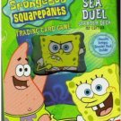 Spongebob Squarepants Deep Sea Duel Starter Deck