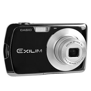 Casio Exilim EX-S5 Digital Camera