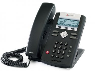 Polycom SoundPoint IP-335 VoIP Phone
