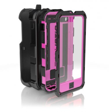 IPhone-5 Drop Protection Case by Ballistic