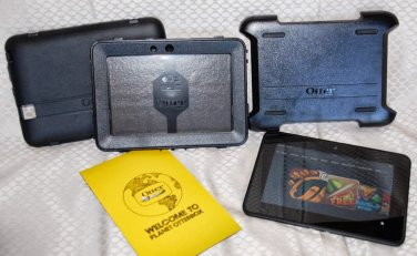 """Otterbox Defender Case for Kindle Fire HD 7"""""""