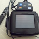 Touch-screen MultiMedia Card-payment reader terminal
