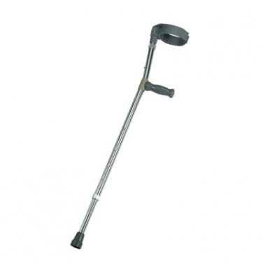 Invacare Adult Forearm Crutches 8153-A