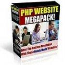 PHP WEBSITE MEGAPACK
