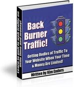 Back Burner Traffic