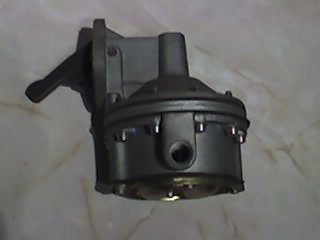 fuel pump Carter for Riva/Cris Craft boat