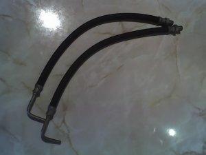Fuel line rubber hose#2