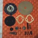 AC fuel pump replace parts
