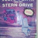 Used Seloc Volvo Penta Stern Drive 1968-1991 Boat Engine Repair Manual