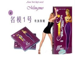 *SALE!!!Mingmo *All Natural* Slimming Capsules 1 month supply