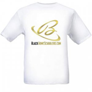 Black Home Schoolers T-shirt