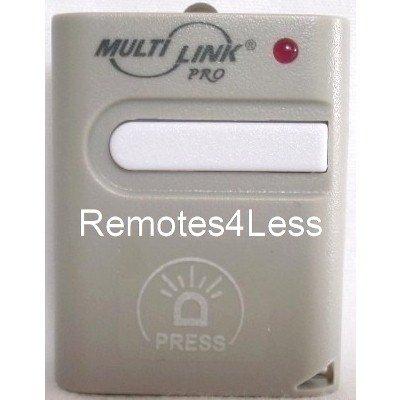 Multi Code 3089, 3060, 3070 compatible keychain garage door opener remote Sky Link SD-300 Multi Link