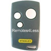 Stanley 49477 Secure Code Keychain Remote SecureCode 590901 TR300 370-3352 49541 24711 compa DC49477