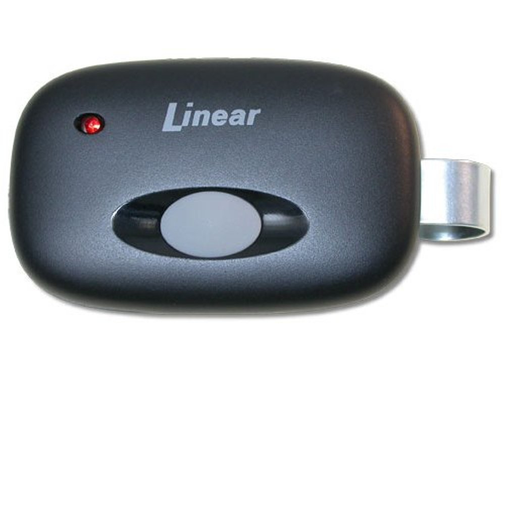 Linear DNT00090 Mega Code MCT-11 One Button Gate & LD033 LD050 LS050 Garage Remote MegaCode MCT11