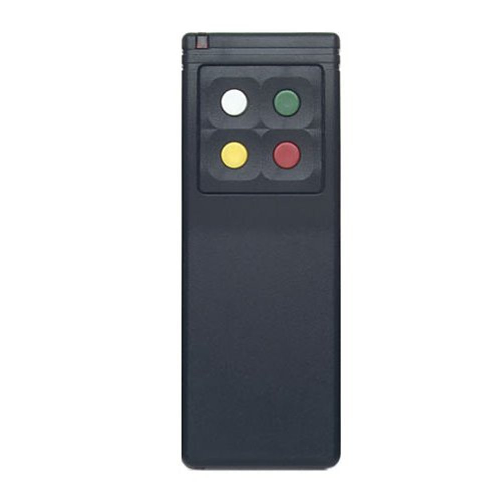 Linear MegaCode MDT-4A Five Button Visor Gate Garage Door Opener Remote DNT00054A